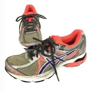 Asics T664N Gel-Flux 3 Women's DuoMax Sneakers